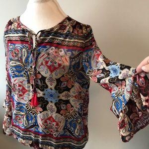 Rafaela size M blouse